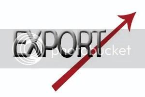 Crescita export