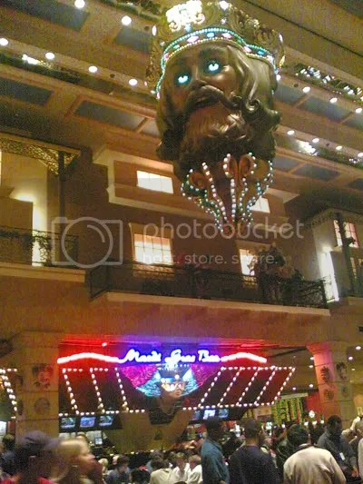 The Orleans Casino