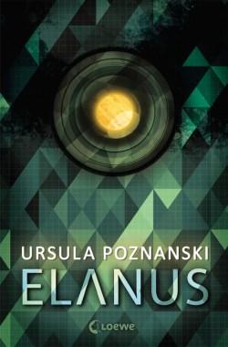 Elanus Cover (c) Loewe Verlag
