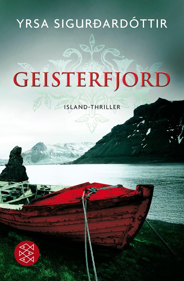 Cover (c) FischerVerlage