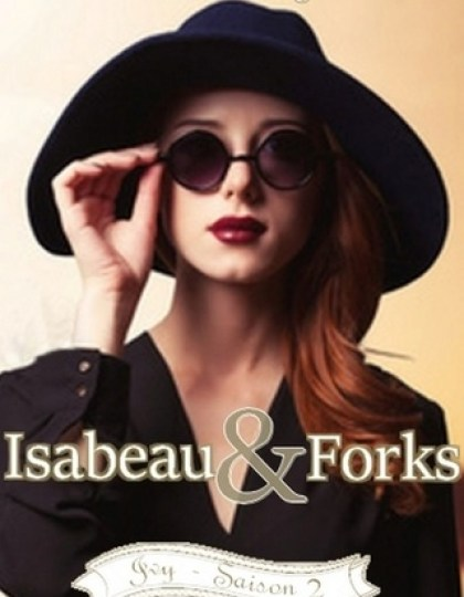 Isabeau & Forks - Ivy - saison 2 - Frog, Aivy