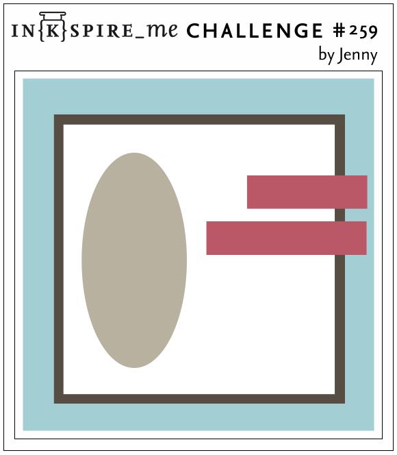 In{k}spire_me Sketch Challenge #259