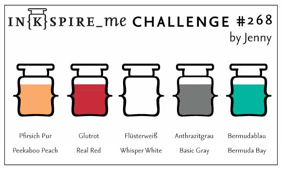 In{k}spire_me Color Challenge #268
