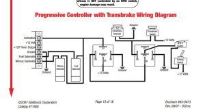 NOS Progressive wiring