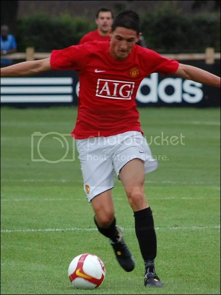 Kiko Macheda - 3rd goal of the season, but just a consolation this time