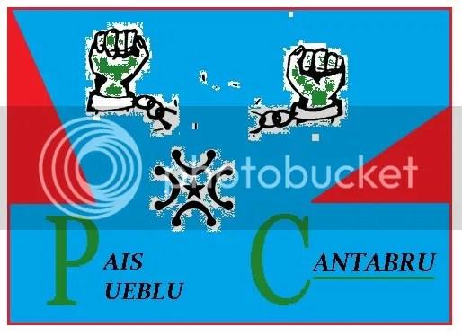 REPUBLICA PA´L `PAIS CANTABRU