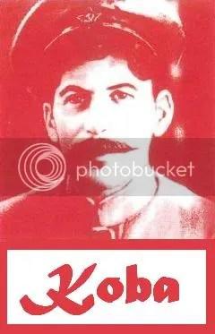 Iosif Vissariónovich Dzhugashvili, el revolucionario de acero