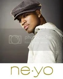 "Ne-Yo ""Can't Stop The Rain"""