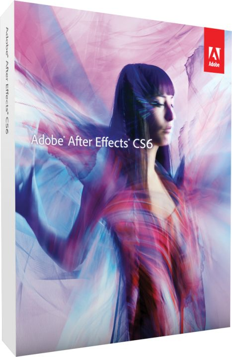 Adobe After Effects CS6 v11.0.0.378 Multilingual