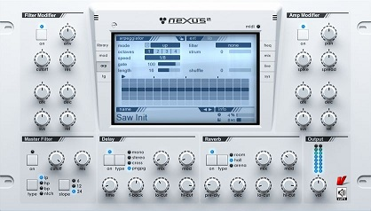 reFX Nexus v2.3.2 With Skins and Expansion Packs