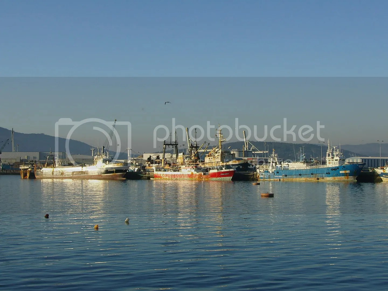 Porto de Mar�n