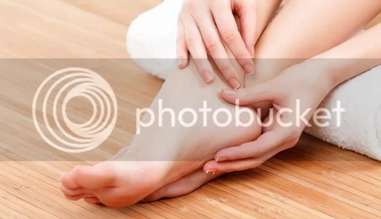 Cara Mengencangkan Kulit Tangan Dan Kaki Secara Alami