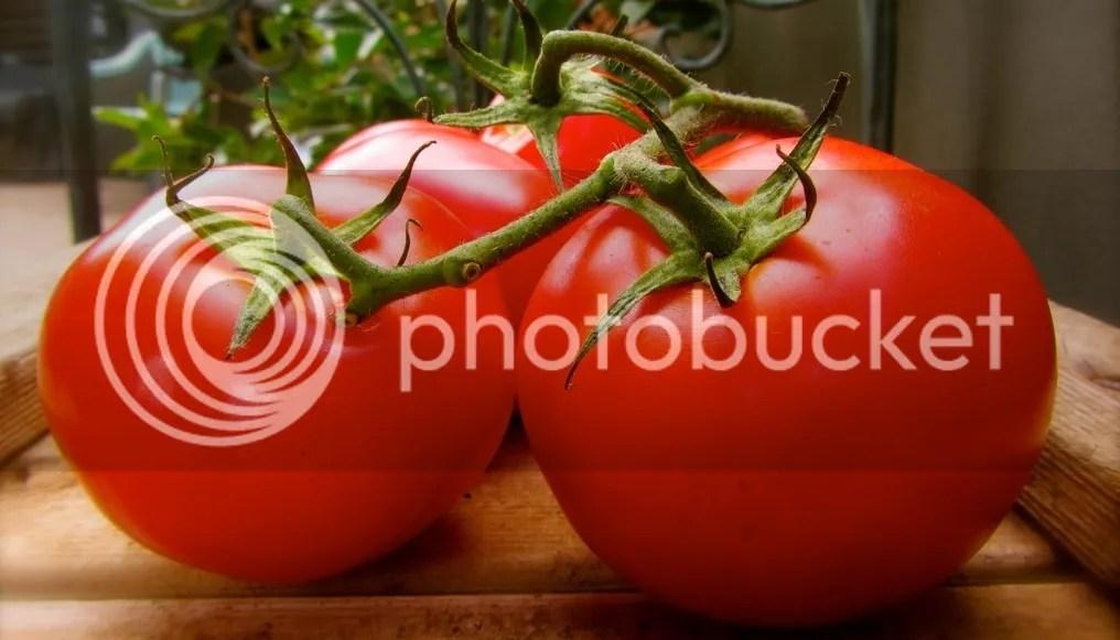 Mengatasi Jerawat Dengan Buah Tomat