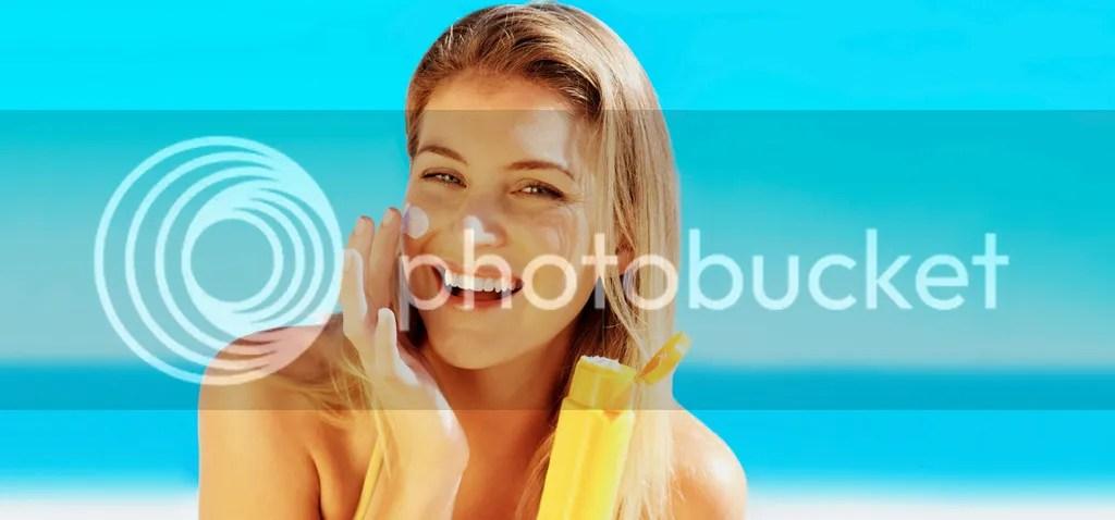 Tips Mengencangkan Kulit Wajah Yang Keriput Dapat Menggunakan Sunscreen SPF
