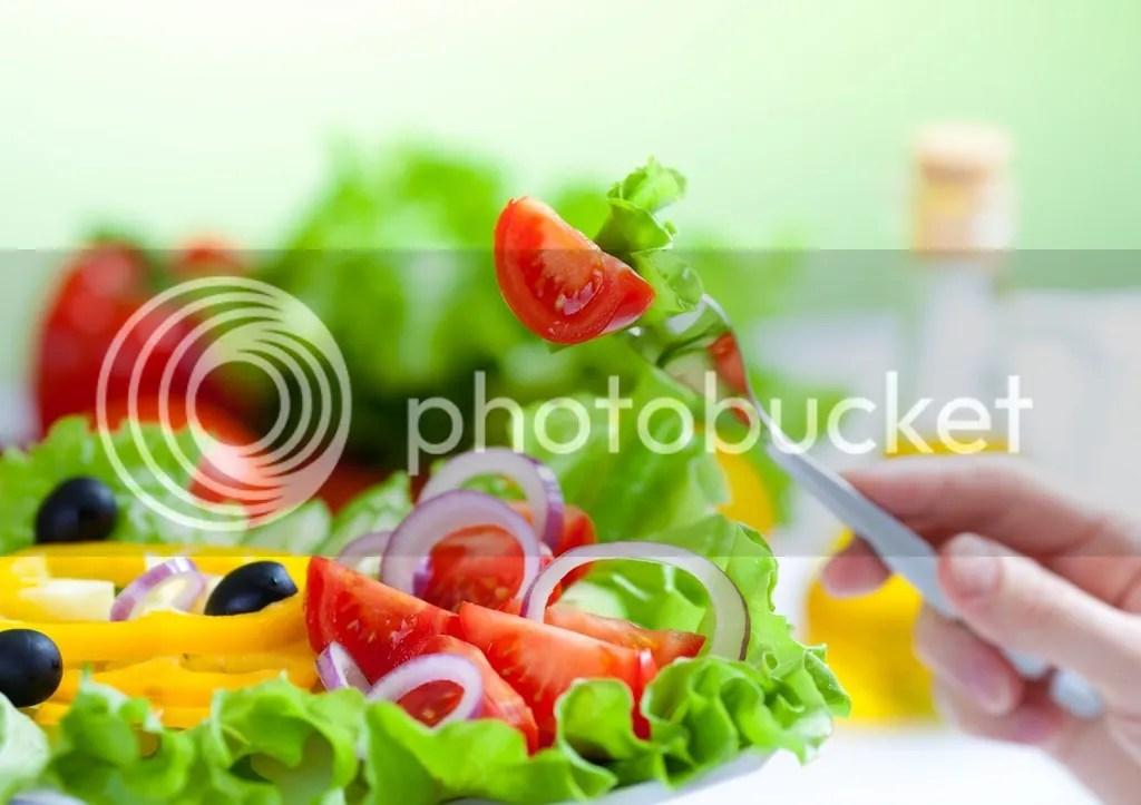 Cara Dan Tips Diet Sehat
