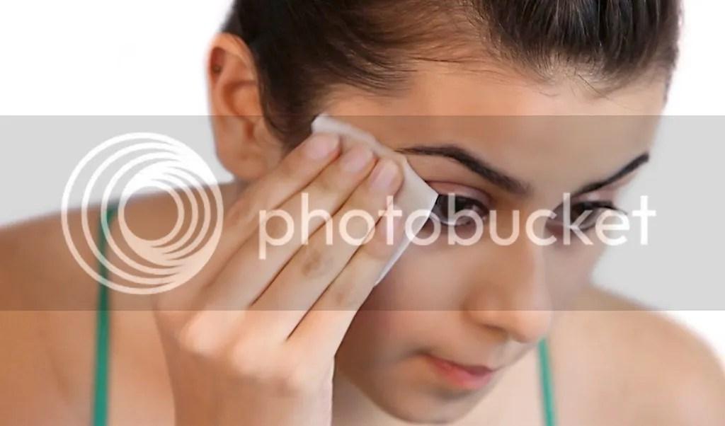 Tips Menghilangkan Flek Hitam Di Wajah