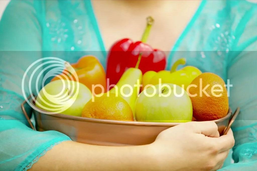 Menurunkan Berat Badan Dengan Diet Sehat