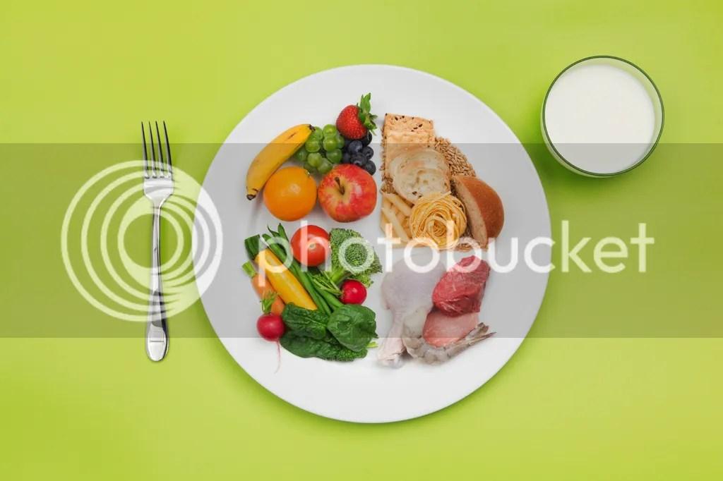 Tips Menjalankan Diet Sehat Untuk Turunkan Berat Badan