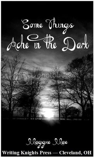 Some Things Ache in the Dark by Maggie Mae