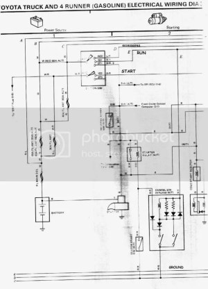 need ignition wiring diagram  Toyota Nation Forum