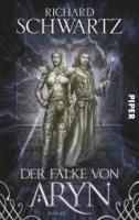 Cover Der Falke von Aryn