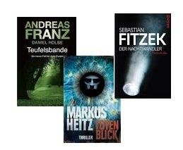 Holbe Fitzek Heitz - Cover