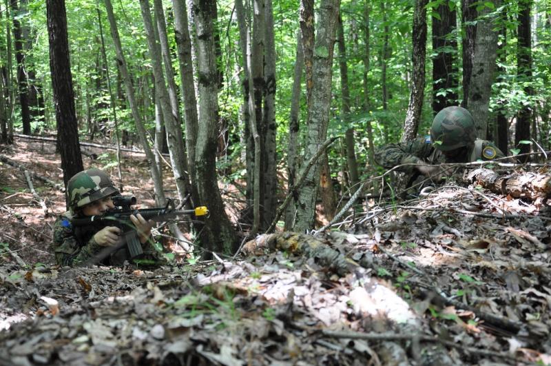 Armed Security Guard Training Virginia