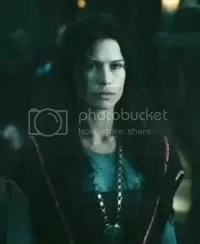 Rhona Mitra in Underworld 3 Movie