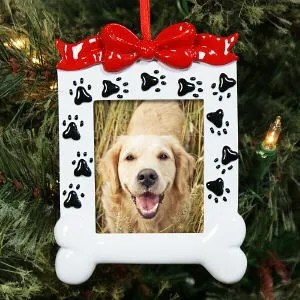5 DIY Christmas Ornaments for Pets by The Everyday Home