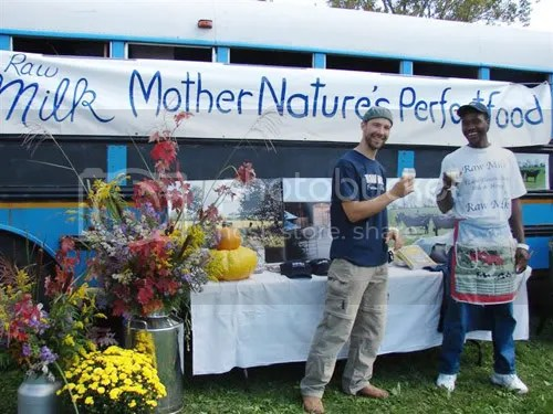 Mother Natures perfect food was a big hit with visitors to Ontarios Feast of Fields festival!