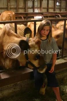 Raw milk helps raise healthy children