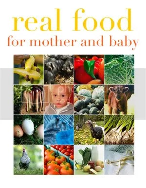 Picture from Ninas website: http://realbabyfood.info