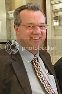 MPP Randy Hillier