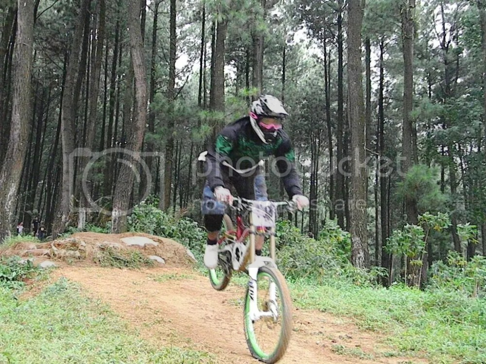 MTB Safety Riding (Part 2 - End) (2/6)