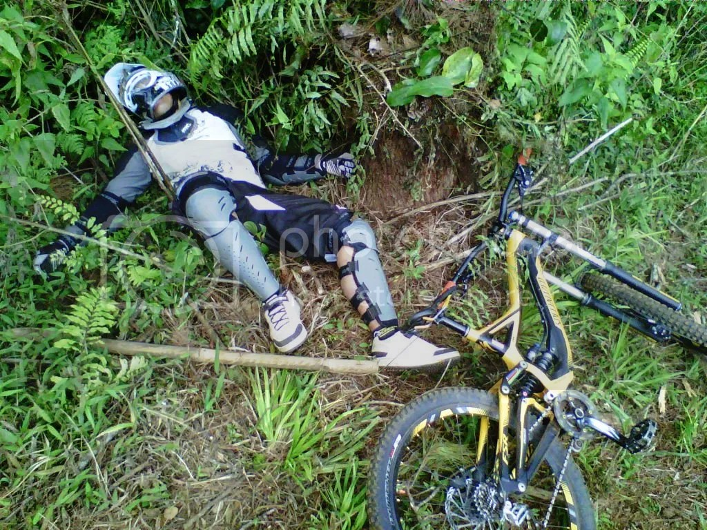 MTB Safety Riding Part 2 End Eko Probo D Warpani