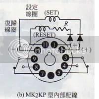 保持電驛(keep relay)不會接   Yahoo奇摩知識+