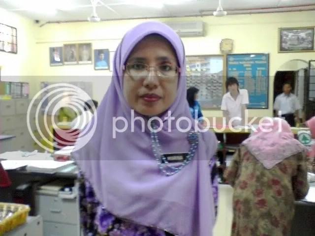 PN. MARINA ISMAIL