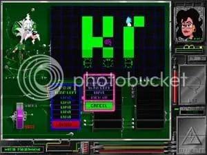 Mini-Game di mana kita memrogram gerakan robot.