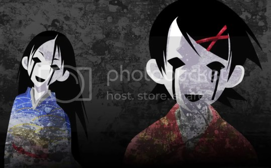Zetsubou Sensei Pictures, Images and Photos