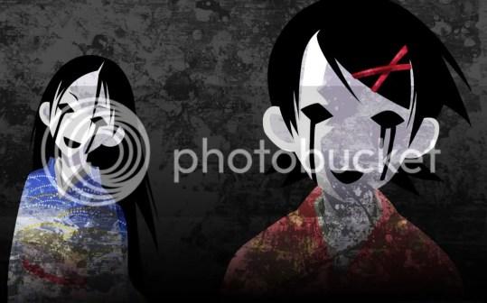 Zetsubou Sensei Pictures, Images and Photos