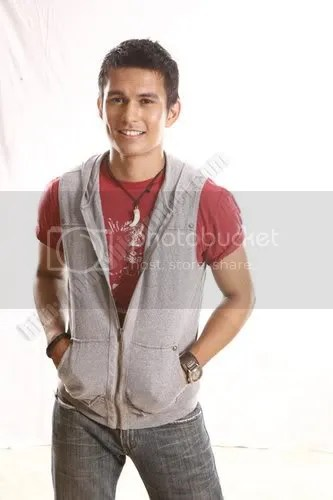 Tom, the Romantic Stud ng Samar: