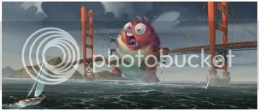 Monsters Vs Aliens Movie Preview Starmometer