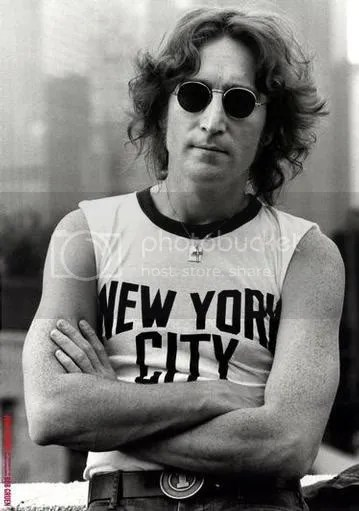 John Lennon Pictures, Images and Photos