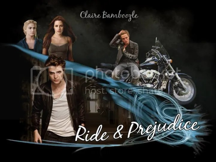 https://www.fanfiction.net/s/10216557/1/Ride-and-Prejudice