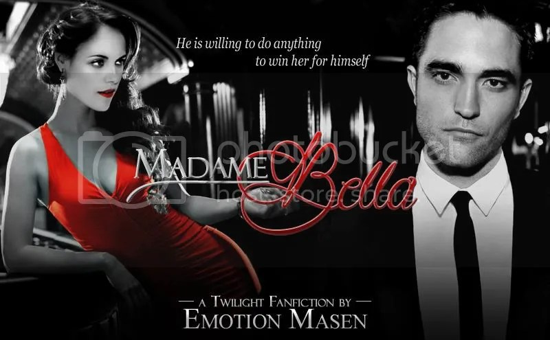 https://www.fanfiction.net/s/10603961/1/Madame-Bella