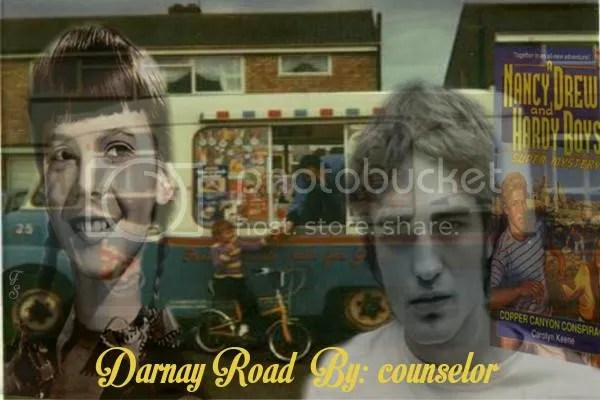 https://www.fanfiction.net/s/10398693/1/Darnay-Road