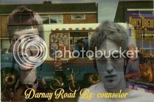 https://www.fanfiction.net/s/10398693/1/Darnay-Road