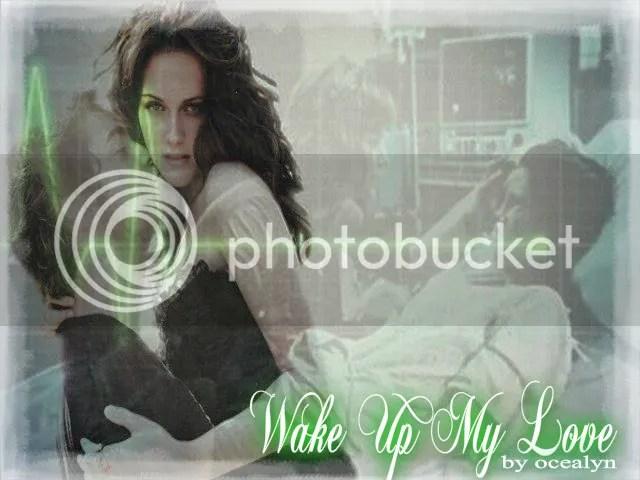 https://www.fanfiction.net/s/4583618/1/Wake-Up-My-Love