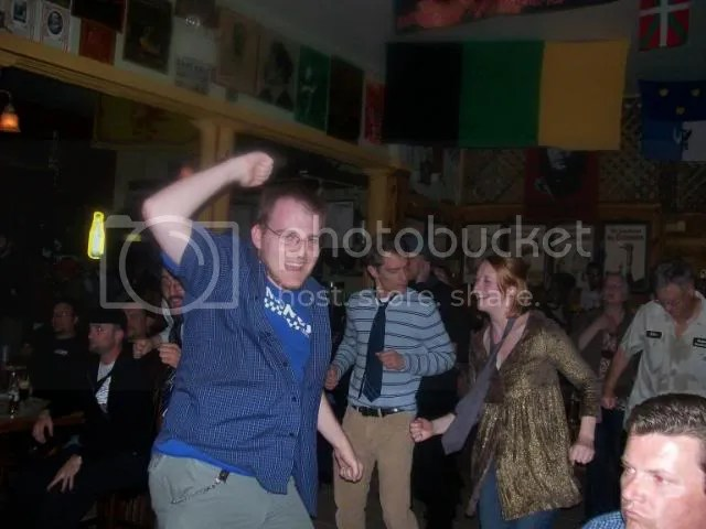 Adam Dance