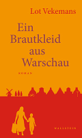 Cover (c) Wallstein-Verlag